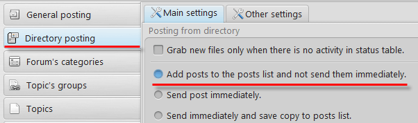 posts_list_txt_settings